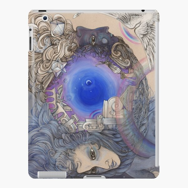 The Metaphysical Head iPad Snap Case