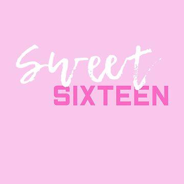 Sweet 16 by Deesdesigns