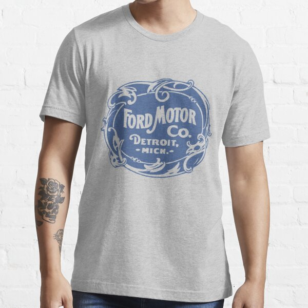 Classic Ford Motor Co. Essential T-Shirt