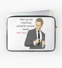 this shirt is AWE wait for it SOME  ! Laptop Sleeve