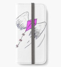 You are the Wind beneath my Wings iPhone Wallet/Case/Skin