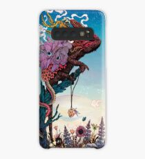 Phantasmagoria II Case/Skin for Samsung Galaxy