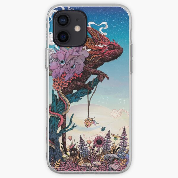 Phantasmagoria II iPhone Soft Case