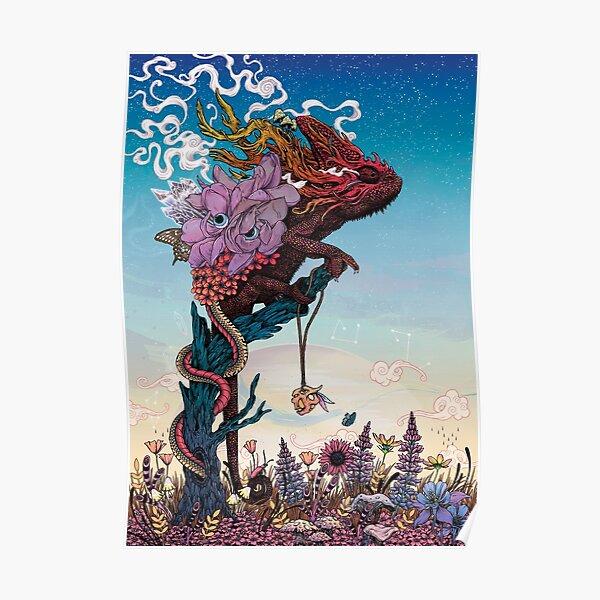 Phantasmagoria II Poster