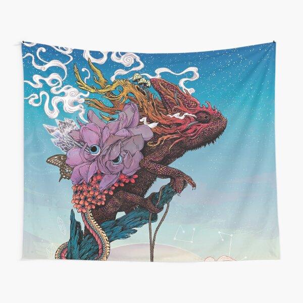 Phantasmagoria II Tapestry