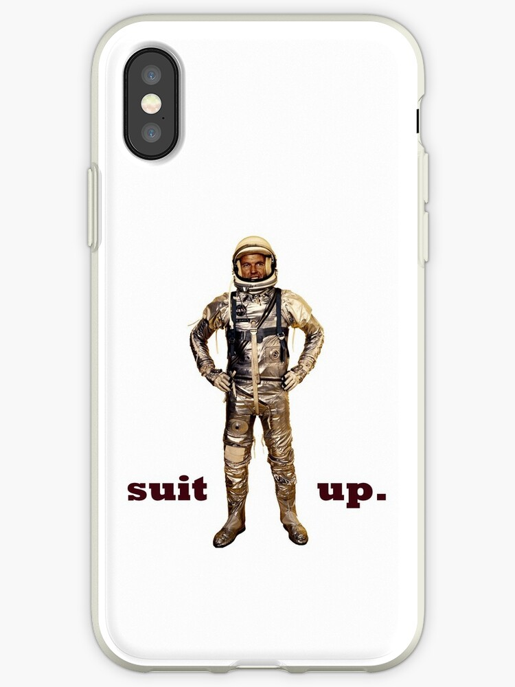 Space Suit Up by shirtshop