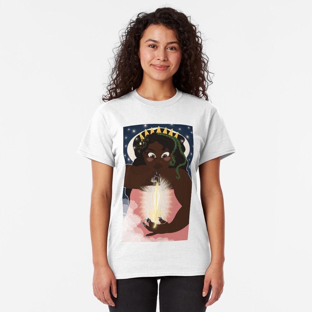 Ace of Swords Classic T-Shirt