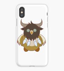 Tauren Boomkin iPhone Case/Skin