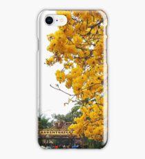 Adventureland iPhone Case/Skin