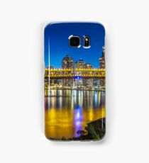 Story Bridge- Brisbane Queensland Samsung Galaxy Case/Skin