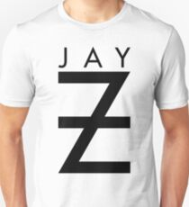Jay-Z Slim Fit T-Shirt