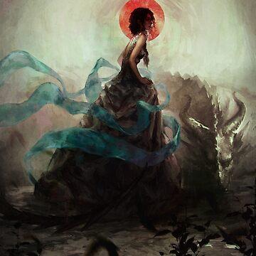 Witchcraft by Vielmond