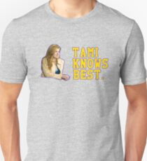 Tami Knows Best T-Shirt