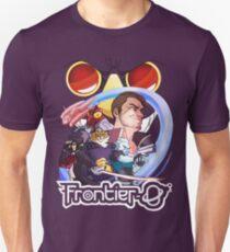 Frontier-0 Poster T-shirt! Unisex T-Shirt