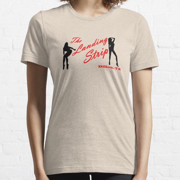 The Landing Strip - Friday Night Lights Essential T-Shirt