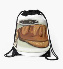 Octopus foodart Drawstring Bag