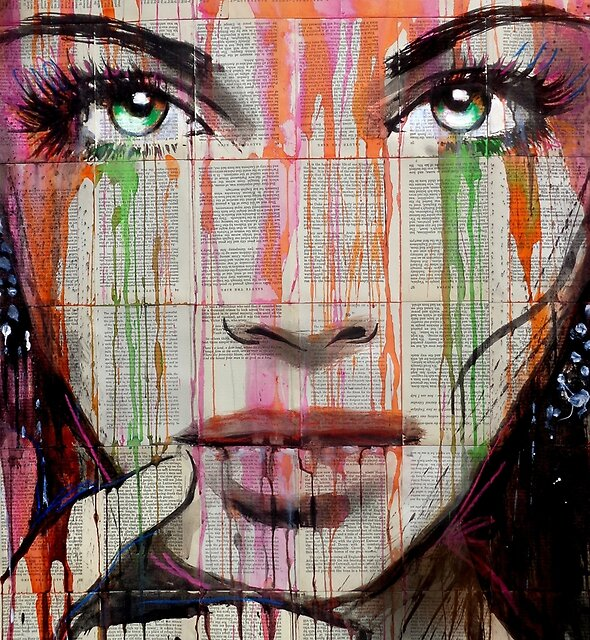 tides by Loui  Jover