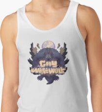 gay werewolf Tank Top