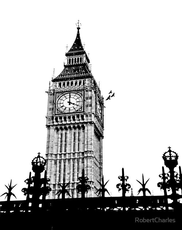clipart big ben london - photo #14