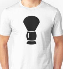 Shaving brush Unisex T-Shirt