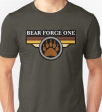 Bear Force One T-Shirt
