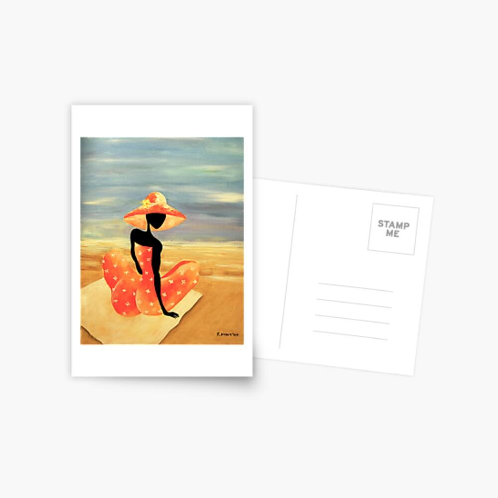 Sista  Postcard