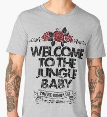 Jungle Men's Premium T-Shirt