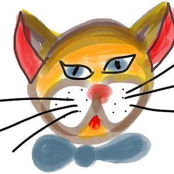 Catty Cat by Plotter4you