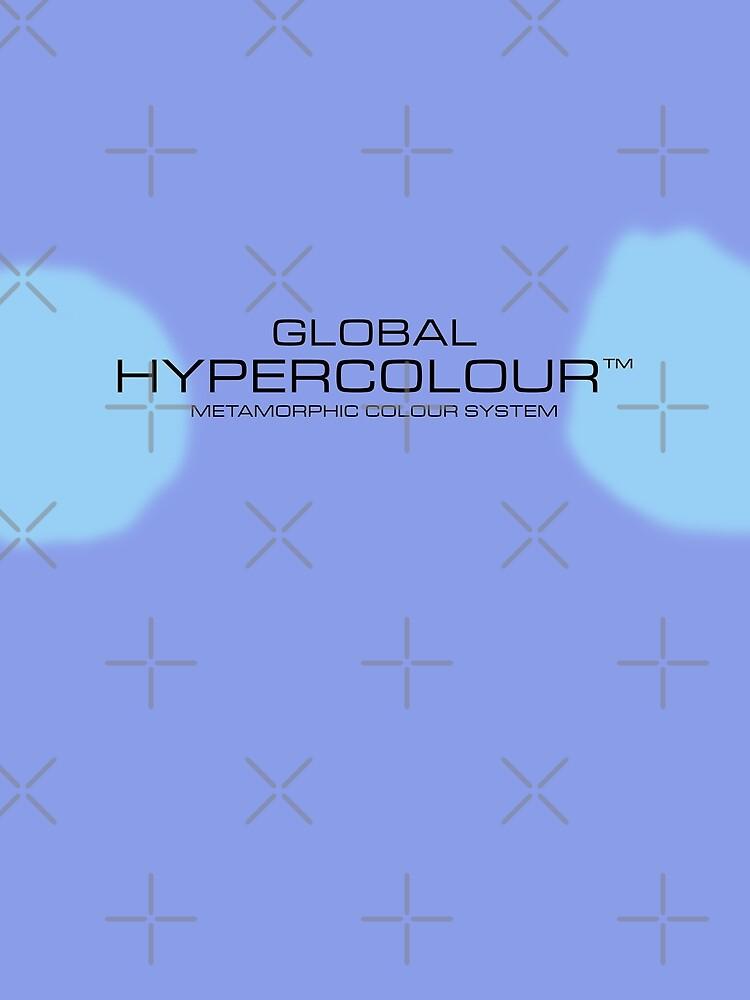 NDVH Global Hypercolour by nikhorne
