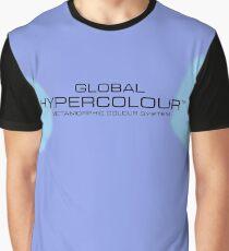 e8970201c NDVH Global Hypercolour Graphic T-Shirt