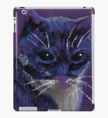 Dark Feline iPad Case/Skin