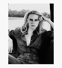 Kate mckinnon Photographic Print