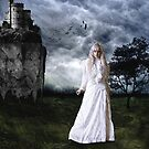 Lady of the Castle by blacknight