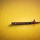 « The Lonely Man of the Mekong » par Philippe Sainte-Laudy