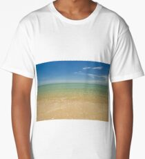 Summer time at the beach Long T-Shirt