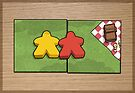 Happy Meeple Valentine's Day by Upto4Players