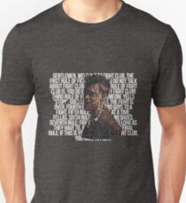 Welcome To Fight Club Unisex T-Shirt