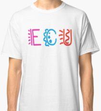 Edith Cowan University  [ECU] Classic T-Shirt