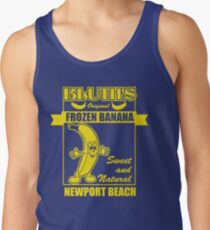 Bluth's Original Frozen Banana Tank Top