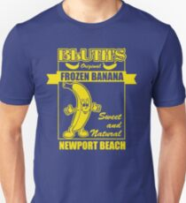 Bluth's Original Frozen Banana Unisex T-Shirt