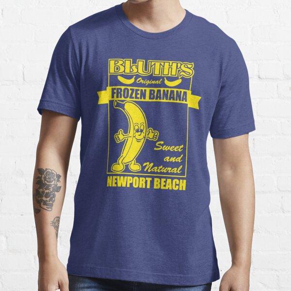 Bluth's Original Frozen Banana Essential T-Shirt