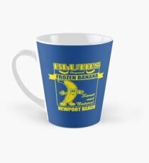 Bluth's Original Frozen Banana Tall Mug