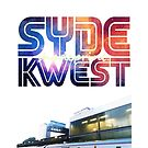 SYDE.KWEST by shadeprint