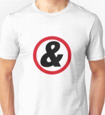 rune tee nine Unisex T-Shirt