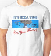 It's EKKA Time Unisex T-Shirt