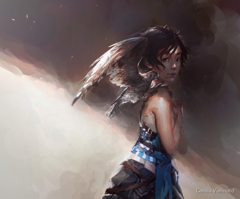 Juno by Camila Vielmond