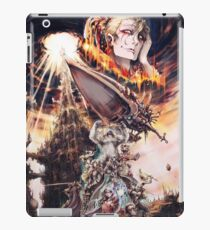 Final Fantasy iPad Case/Skin