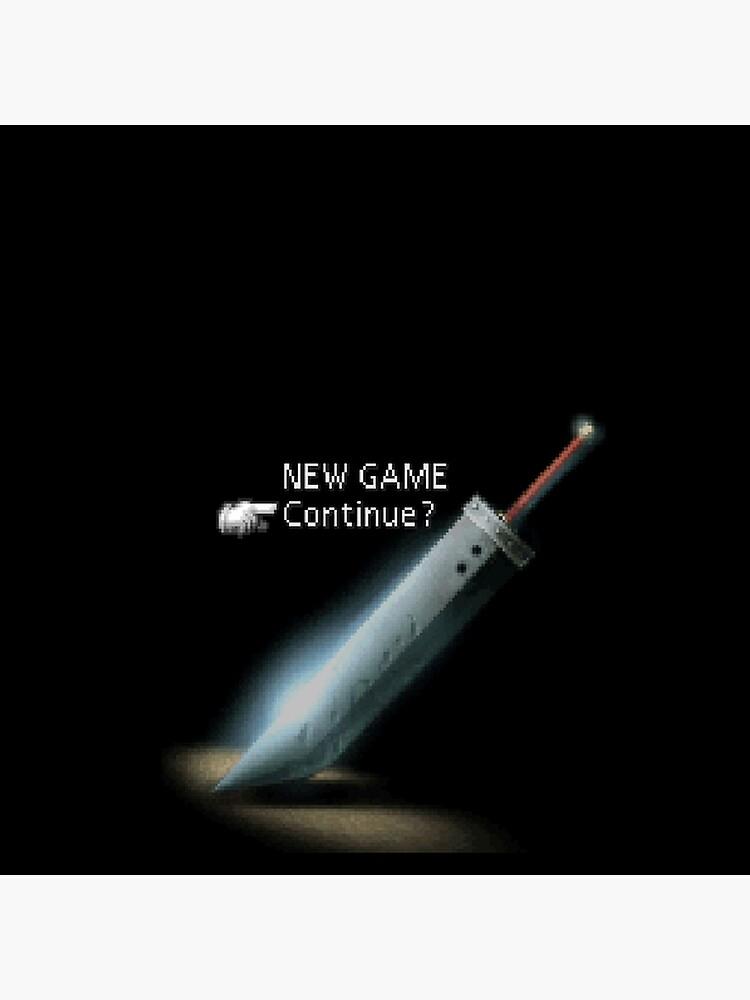 Final Fantasy by drukyx
