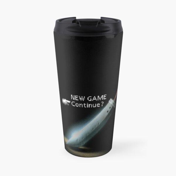 Final Fantasy Travel Mug