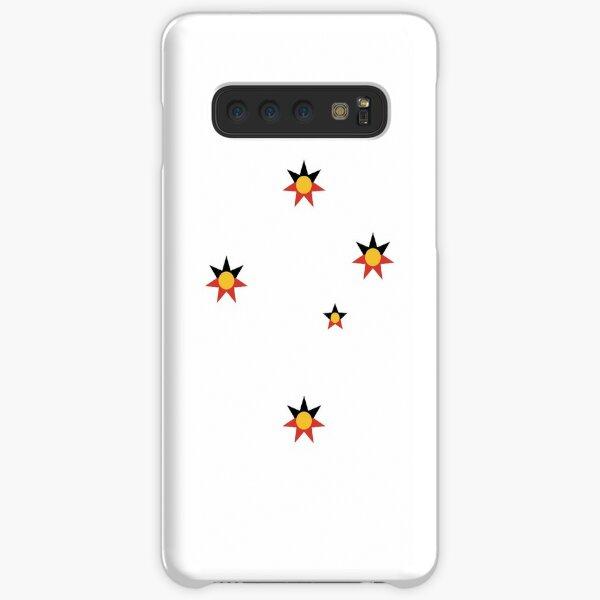 Aboriginal Southern Cross Samsung Galaxy Snap Case